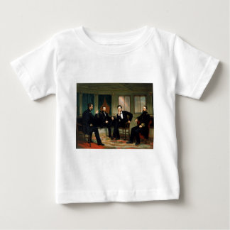 The Peacemakers by George Peter Alexander Healy Shirt