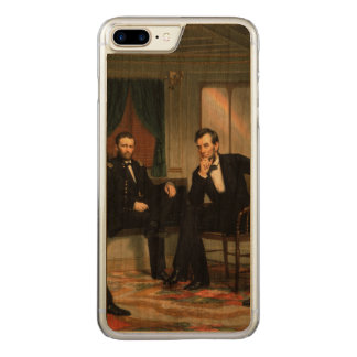 The Peacemakers Carved iPhone 7 Plus Case