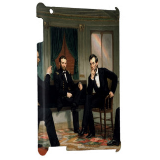The Peacemakers iPad Cases