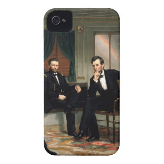 The Peacemakers iPhone 4 Cover