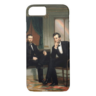 The Peacemakers iPhone 7 Case