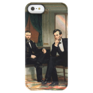 The Peacemakers Permafrost® iPhone SE/5/5s Case