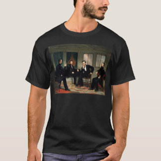 The Peacemakers T-Shirt