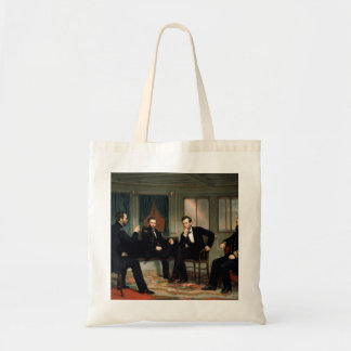 The Peacemakers Tote Bag
