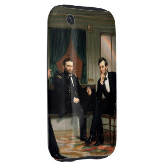 The Peacemakers Tough iPhone 3 Cover