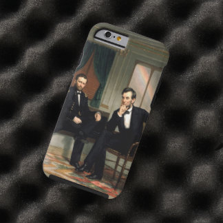The Peacemakers Tough iPhone 6 Case