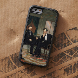 The Peacemakers Tough Xtreme iPhone 6 Case