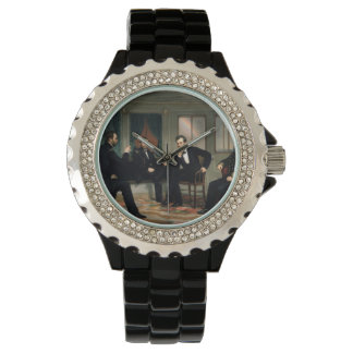 The Peacemakers Watch