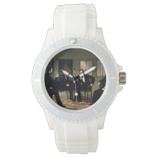 The Peacemakers Wrist Watch