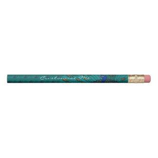 The Peacock Pencil
