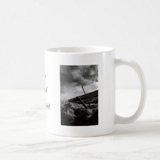 The Peak District Coffee Mug