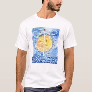 The Pear Tree & The Partridge T-Shirt