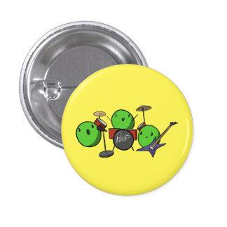 The Peas Button