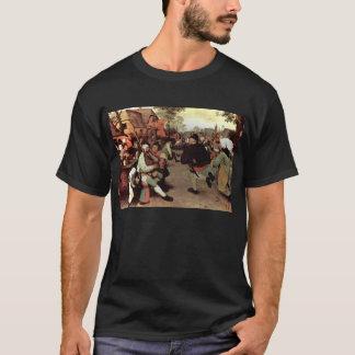 The Peasant Dance - 1568 T-Shirt