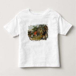 The Peasants' Dance, 1678 Toddler T-shirt
