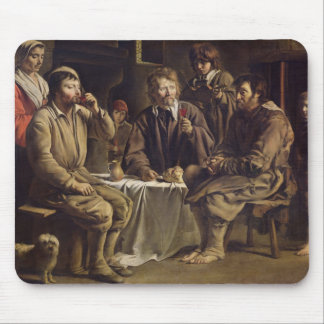 The Peasant's Meal, 1642 Mouse Pad