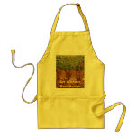 The Pecan Grove by Charles Apron