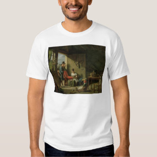 The Pedlar, 1812 Tee Shirt