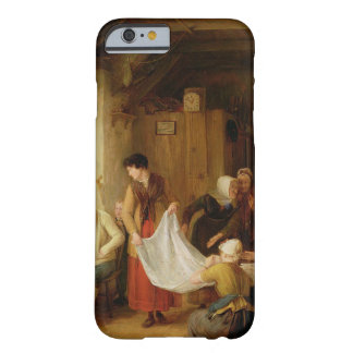 The Pedlar, 1814 (oil on panel) Barely There iPhone 6 Case