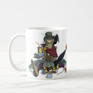 The Pellar & The Raven Coffee Mug