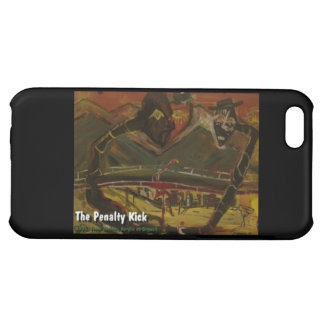 THE PENALTY KICK iPhone 5C COVERS