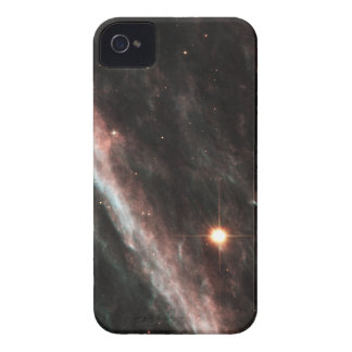 The Pencil Nebula iPhone 4 Case