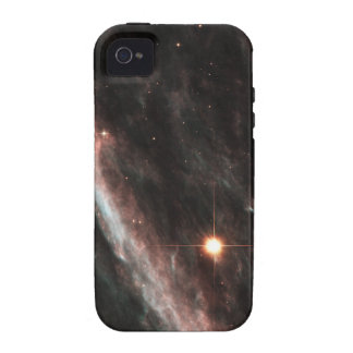 The Pencil Nebula iPhone 4 Cases