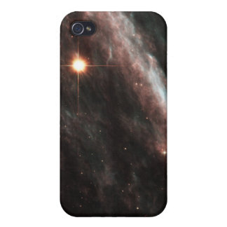 The Pencil Nebula Case For iPhone 4