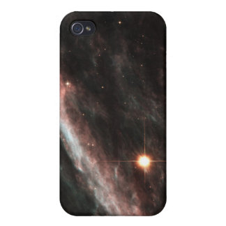 The Pencil Nebula (NGC 2736) Cover For iPhone 4