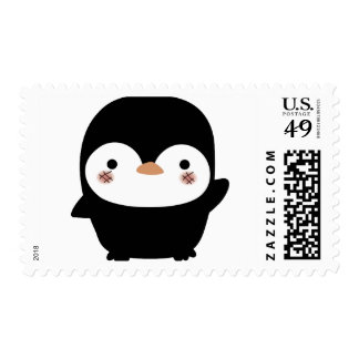 the penguin postage