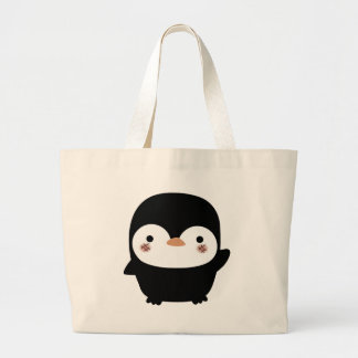 the penguin tote bags