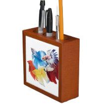 The penholder of Betta Pencil Holder