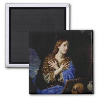 The Penitent Magdalene, 1657 Magnet