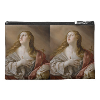 """""""The Penitent Magdalene"""" accessory bags"""