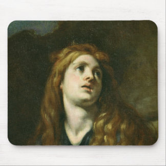 The Penitent Magdalene Mouse Pad