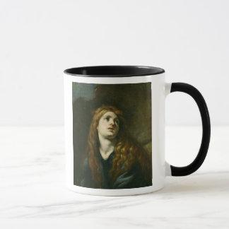 The Penitent Magdalene Mug
