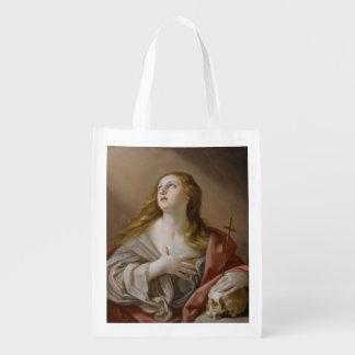 """The Penitent Magdalene"" reusable bag"