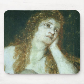 The Penitent Mary Magdalene, 1873 Mouse Pad