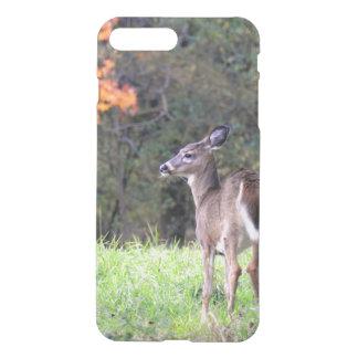 The Pensive Deer iPhone 8 Plus/7 Plus Case