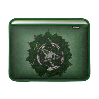 The Pentacle The Ivy Sleeves For MacBook Air