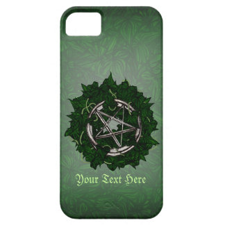 The Pentacle & The Ivy iPhone SE/5/5s Case
