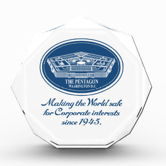 The Pentagon Awards