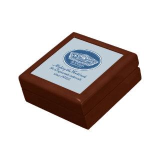 The Pentagon Gift Box