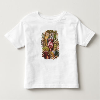 The Pentecost, c.1604-14 T-shirt