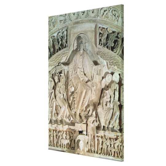 The Pentecost Canvas Print