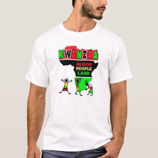 The People Kwanzaa T-Shirt