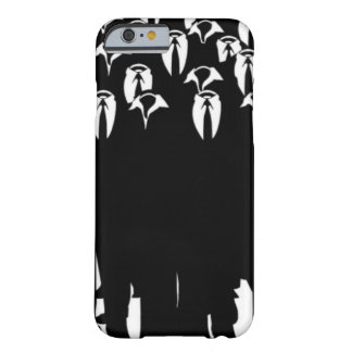 the people of anonymous barely there iPhone 6 case