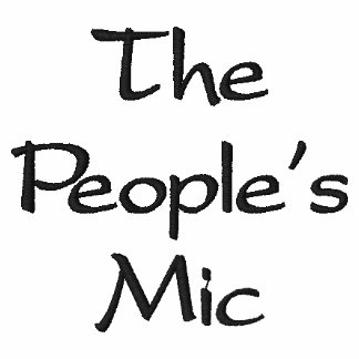 The People's Mic