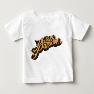 The People's Palladium Emblem Baby T-Shirt