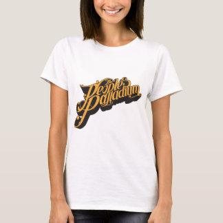 The People's Palladium Emblem T-Shirt